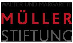 Walter und Margarete Müller Stiftung